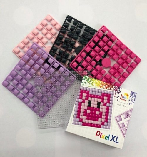 XL Pixel Funpack Inhalt
