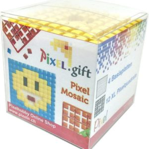 XL Pixel Mosaic