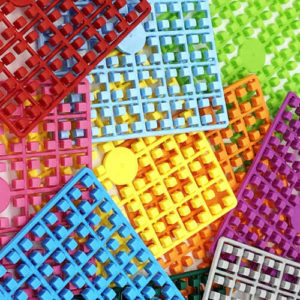 Pixelhobby Pixelquadrate