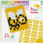 Pixelhobby Schluesselanhaenger Biene