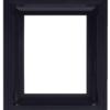 Pixel-Bilderrahmen-Kunststoff