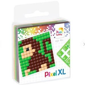 Pixel XL Fun Pack Affe