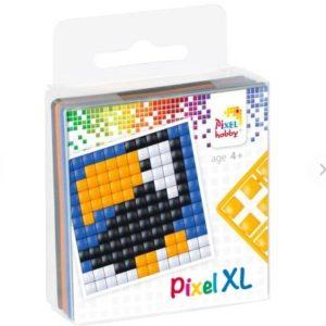 Pixel XL Fun Pack Papagei