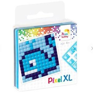 Pixelhobby XL Fun Pack Wal