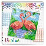 Pixelhobby Set Flamingos