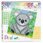 Pixelhobby Quadrate Set Koala