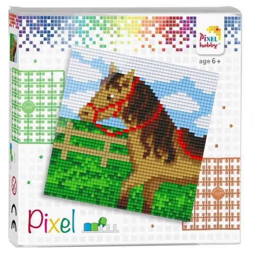 Pixelhobby Quadrate Set