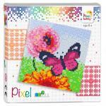 Pixelhobby Set Schmetterling