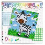 Pixelhobby Set Zebra