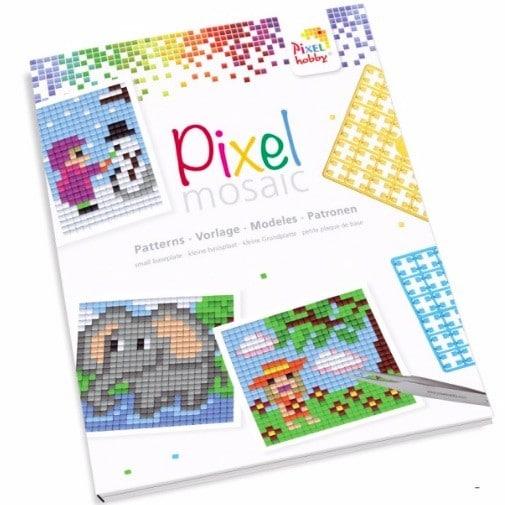 Pixelhobby Vorlagen