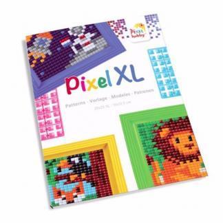 Pixelhobby Vorlagen XL Pixel