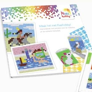 Pixel Vorlagen
