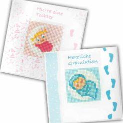 Pixel Geschenkkarte