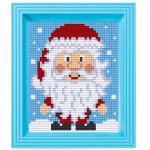 Pixel Geschenk Set Samichlaus