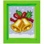 Pixel Set Weihnachtsglocken