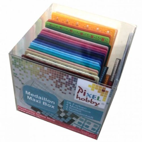 Pixelhobby Maxi Box