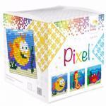 Pixelhobby Wuerfel Wassertiere