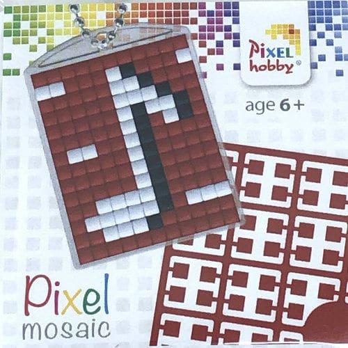 Pixelhobby Medaillon Set