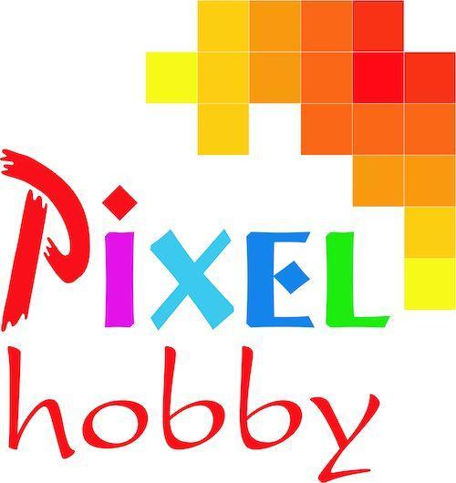 PixelHobby Logo