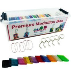 Premium Medaillon Box