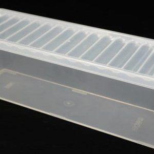 Schmale Pixel Box