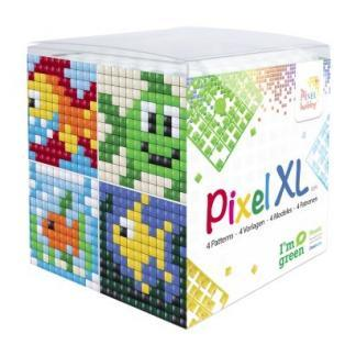 XL Pixel Sets für die Kleinen