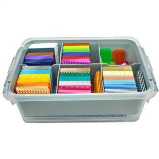 Projekt Pixel Box Maxi