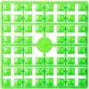 Pixelhobby XL Farbe 343