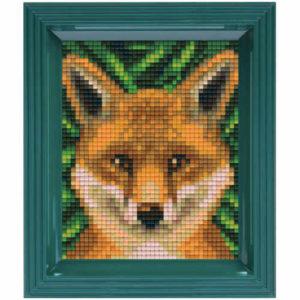 Pixelhobby Bild Fuchs