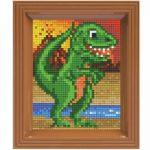 Pixelhobby Bild T-Rex