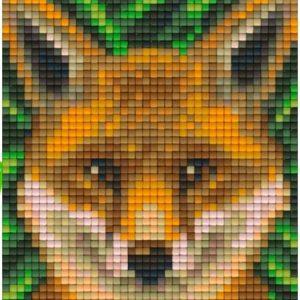 Pixel Fuchs