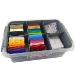 Pixelhobby Projekt Box Midi