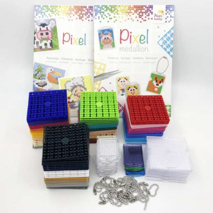 Pixel Projektbox Midi Inhalt