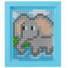Pixelhobby XL Elefant
