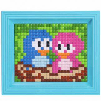 Pixelhobby XL Vogel