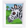 Pixelhobby XL Zebra