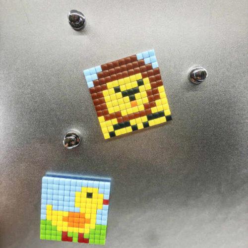 Pixelhobby Magnetplatte