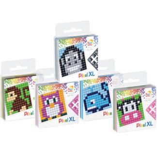 Pixelhobby Fun Pacs