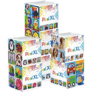 Pixelwürfel XL
