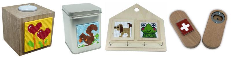 Pixelhobby Inspirationen