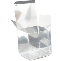 Pixel Würfel Verpackung