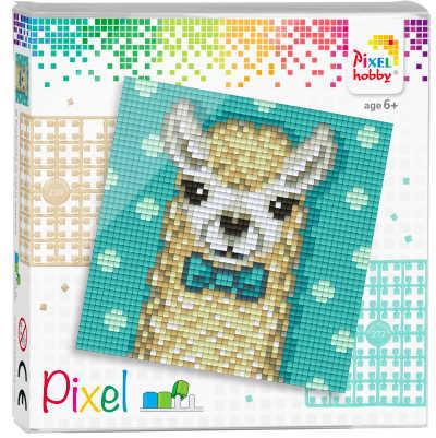 Pixelhobby Lama