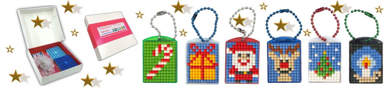 Pixel Spass