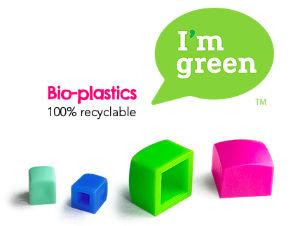 Pixelhobby Nachhaltigkeit