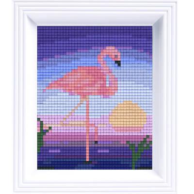 Pixelhobby Flamingo