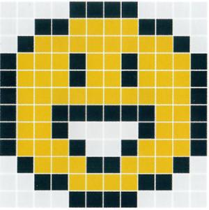 Pixel Pattern Reindeer 25 25 Premium Free 0