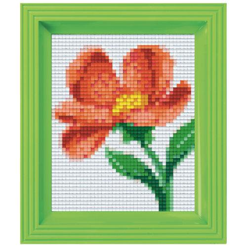 Pixelhobby Geschenkset Blume
