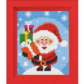 Pixel Geschenkset Samichlaus
