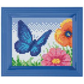 Pixel Geschenkset Schmetterling