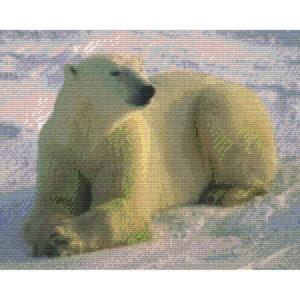 Pixelbild Pixelhobby 9 Platten